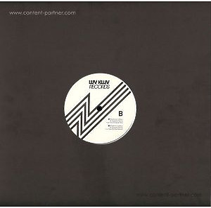 Federico Caffaro & Ezequiel Gerini - Keep It Real EP (Nick Beringer & Dj Nav