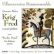 Filharmonins Brassensemble Krig och fred i svensk folklore
