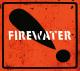 Firewater International Orange!