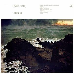 Fleet Foxes - Crack-Up (2LP) (Nonesuch)