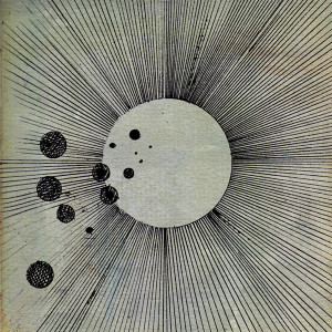 Flying Lotus - Cosmogramma (2LP+MP3) (Warp)