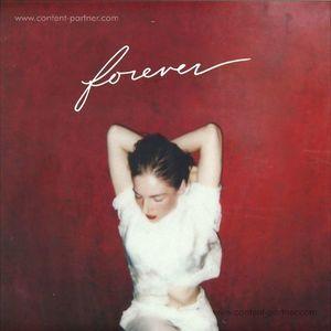Forever - Forever EP (vinyl factory)