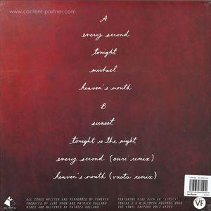 Forever - Forever EP