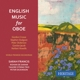 Francis,Sarah/+ English Music For Oboe