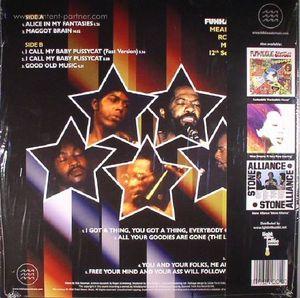 Funkadelic - Live  - MEADOWBROOK, ROCHESTER, MICHIGAN
