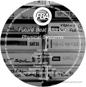 Future Beat Alliance - Vol. 2 (Future Beat Alliance Records)