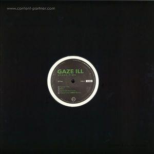 Gaze Ill - Space-time Incl. Tmsv Remix