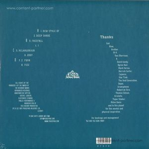 Gemini - In And Out Of Fog & Lights (Ltd. Reissue