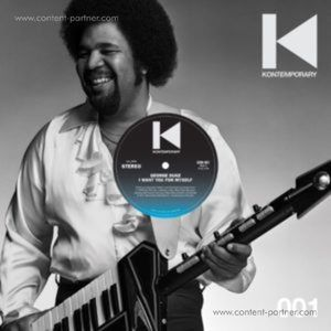 George Duke - I Want You For Myself (kon's Extended Re (Kontemporary)