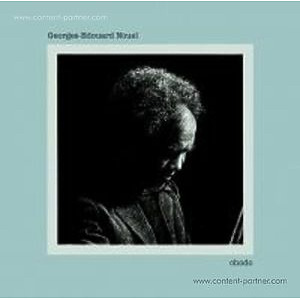 Georges Edouard Nouel - Chodo (Rebirth on wax)
