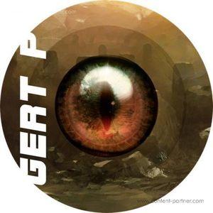 Gert P - Tepel Geweer (earwiggle)