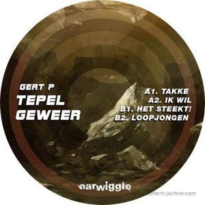 Gert P - Tepel Geweer