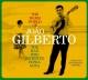 Gilberto,Joao The Warm World Of Joao Gilberto
