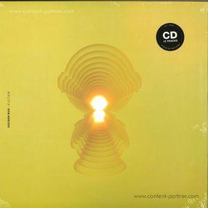 """Golden Bug - V.i.c.t.o.r (12"""" + CD) (La Belle Records)"""