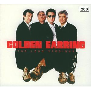 Golden Earring - The Long Versions (Red Bullet)