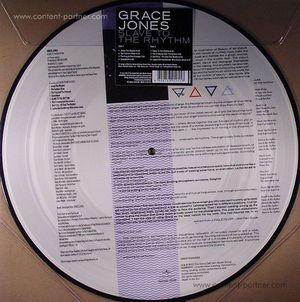 Grace Jones - Slave to the Rhythm (Back to Black Pictu