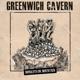 Greenwich Cavern Monkeys On Mountain