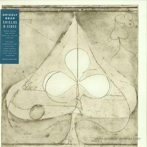 Grizzly Bear - Shields: B-Sides (LP+MP3/180g) (Warp)