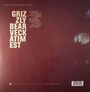 Grizzly Bear - Veckatimest (2LP+MP3/180g)