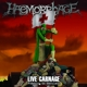 Haemorrhage Live Carnage: Feasting On Maryland