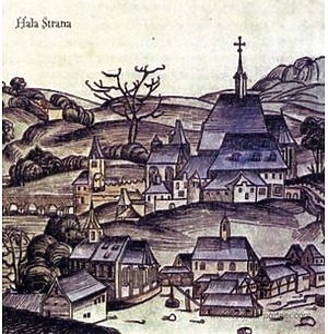 Hala Strana - S/t Limited Lp Re Issue (Desastre)