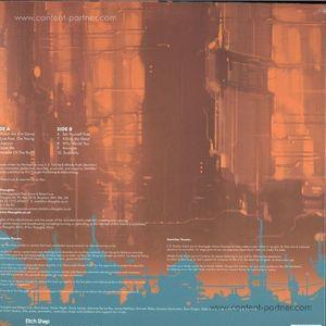 Harleighblu X Starkiller - Amorine (LP+MP3)