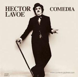 Hector Lavoe - Comedia (LP 180g) (Fania/Wagram)