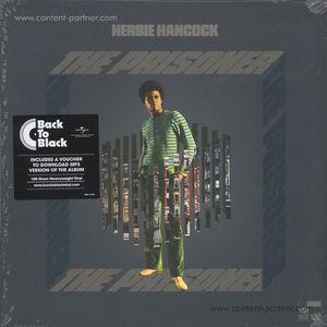 Herbie Hancock - The Prisoner (Remastered Ltd. Edition) (Blue Note)
