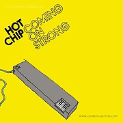 hot-chip-coming-on-strong-ltd-yellow-vinyl-lp