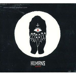 Humans - Noontide (hybridity)