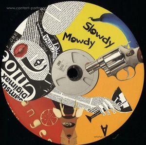 Ian - Mowdy EP (Slowdy Mowdy)