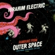 Ibrahim Electric Rumours from Outer Space