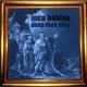 Inca Babies Deep Dark Blue
