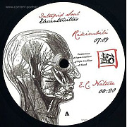 intrepid-soul-elec-centricities-vinyl-only