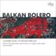 Iovaki,Borislav Balkan Bolero
