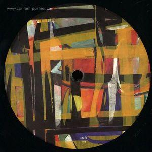 Irazu - Shtamm (Incl. Regis Remix) (Stale)