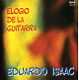 Isaac,Eduardo Elogio de la guitarra
