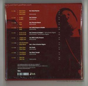 "J Dilla - The Shining (Ltd. 10 x 7"" Collection)"