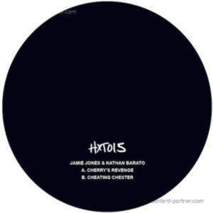 Jamie Jones & Nathan Barato - Cherry's Revenge (HOTTRAX)