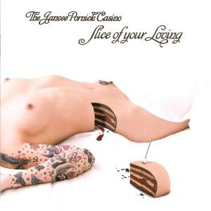 Jancee Pornick Casino,The - Slice Of Your Loving (GAGARIN BEAT)