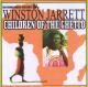 Jarret,Winston Children Of The Ghetto