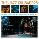 Jazz Crusaders,The Complete Live At The Lighthouse '62