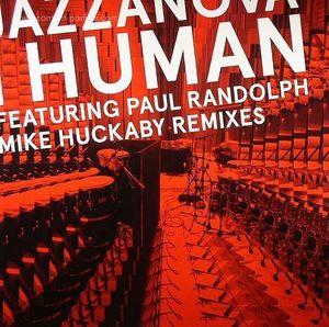 Jazzanova - I Human (Mike Huckaby Rmx  Lim.ed.) (sonar kollektiv)