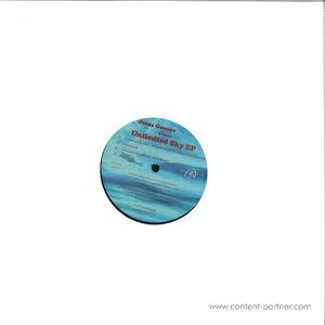 Jesus Gonsev - Unlimited Sky EP