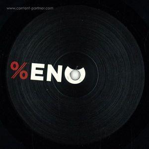 Jezellic - Kanakatakon EP (Vinyl Only) (One %)