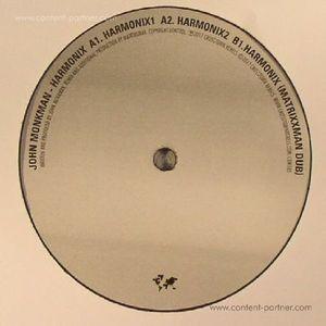 John Monkman - Harmonix