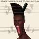Jones,Grace Slave To The Rhythm