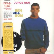 jorge-ben-ben-e-samba-bom-180g-lpcd