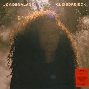 Joy Denalane - Gleisdreieck (2LP + MP3) (Nesola Universal Music)