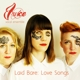 Juice Vocal Ensemble Laid Bare: Love Songs
